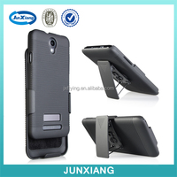 Christmas gift new case plastic stand phone casing for Bmobile AX1050