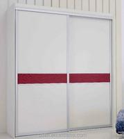 2014 new furniture bedroom wardrobe ( customize sizes )