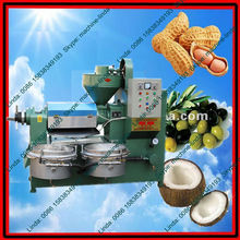 2014 Peanut Oil Extraction Machine/virgin coconut oil extracting machine