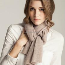 Winter knitting pattern cashmere infinity scarf