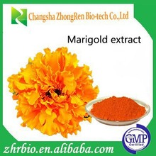GMP Certified Factory natural plant extract marigold flower extract