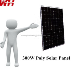 Made-in-China Photovoltaic Module 300W for Sale