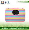QQ Pet Factory Wholesale New Fashion Best Pet Travel Bags & Colorful Dog Carrier Bag
