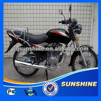 Classic Powerful Lifan Engine 150CC Motorcycle (SX150-9A)