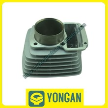 YONGAN factory motorcycle cylinder block LX200 for longxin 200cc air cooled engine