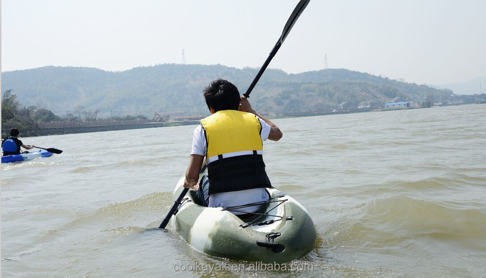 Plastic lightweight fishing boat for sale cool kayak view for Small plastic fishing boats