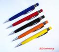 Ucuz metal mekanik kalem, promosyon ofis ve okul temini