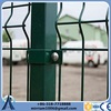 High quality 50*50mm canada temporary fence panel/hot dipped galvanized fencing panels/ cheap prefab fence panels