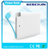 Shenzhen power bank factory new item bracelet power bank, phone charger e cigarette