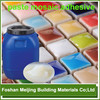 5% discount good sale porcelain tile adhesive back of mosaic manufacturer