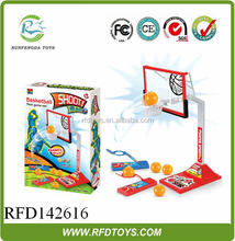 Intelligence game toy ejection basketball board games mini basketball game set