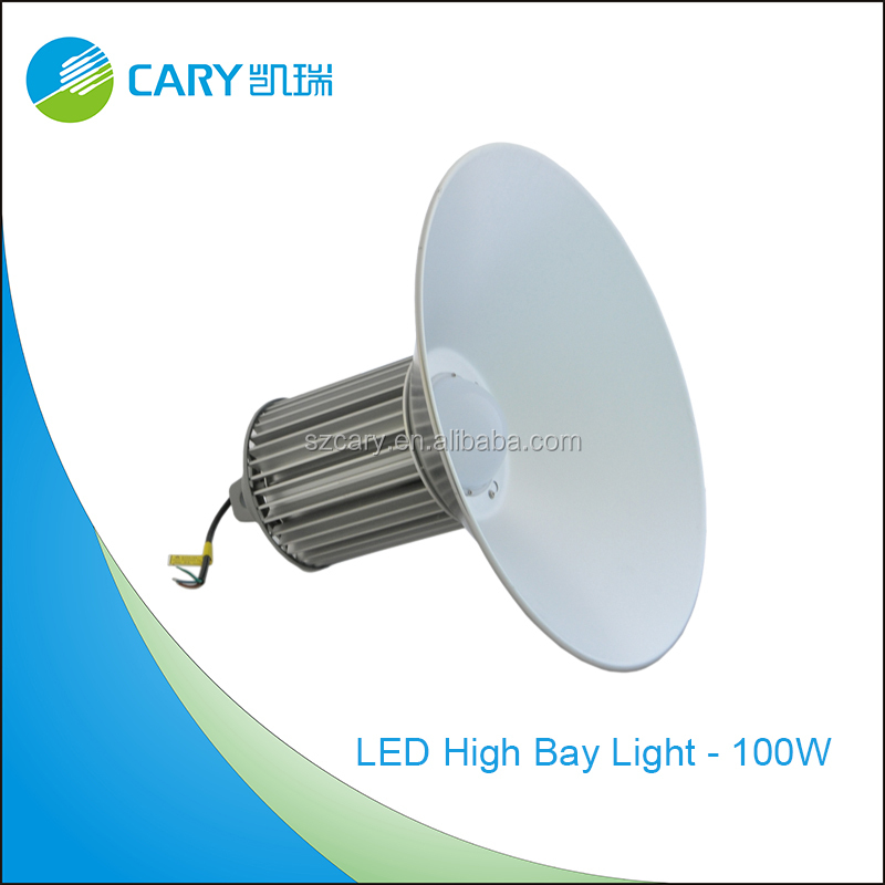 Wholesale Low Junction Temperature 100w Cree Led High Bay