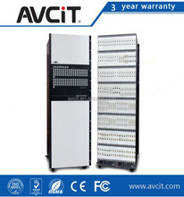 Enclosure HD144-SET,144x144Full seamless Multi-format Matrix switcher