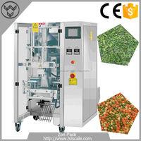 High Efficient Beans Weighing Machine Seeds Packaging Machine