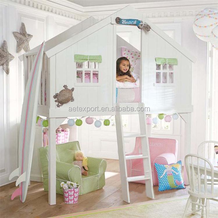 american country style nios creativos muebles casa del rbol forma favorable al medio ambiente de madera