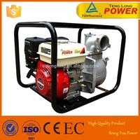 Best 1inch 1.5inch 2inch 3inch 4 inch Gasoline Engine Water Pump Price