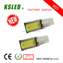 Reliable quality 12V 24V T10 car light car auto led accessories 1.5W-80W IP67 9-30V Waterproof CE and ROHS