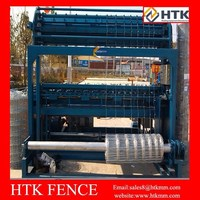 China Hebei direct factory Animal electric fence netting machine