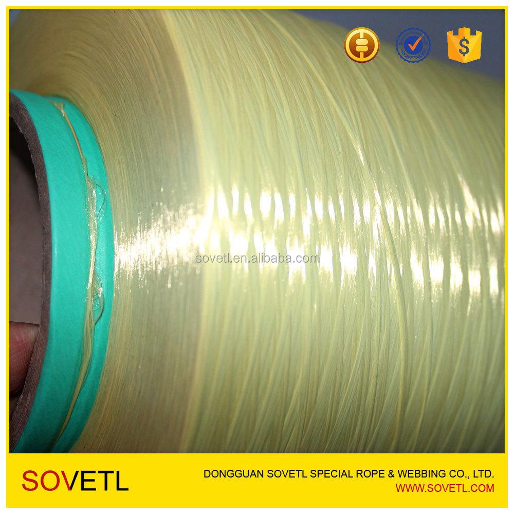 Dupont Kevlar Fibre View