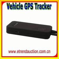 Ignition Immobilizer perfect GPS Tracker build-In Battery advanced GPS Tracking Device