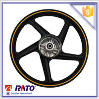 RATO 18inch motorcycle alloy wheel for sale