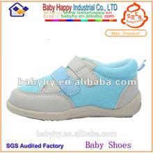 Zapatos calificados venta al por mayor de los muchachos del diseñador