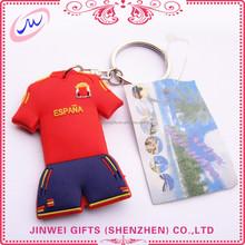 short time delivery popular keychain handicraft