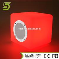 Commercial Gift Wireless Water Dancing Speaker Bluetooth