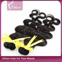 Cheap Hair Weaving Brazilian Virgin Remy Human Hair Extension Manufacture Wholesale