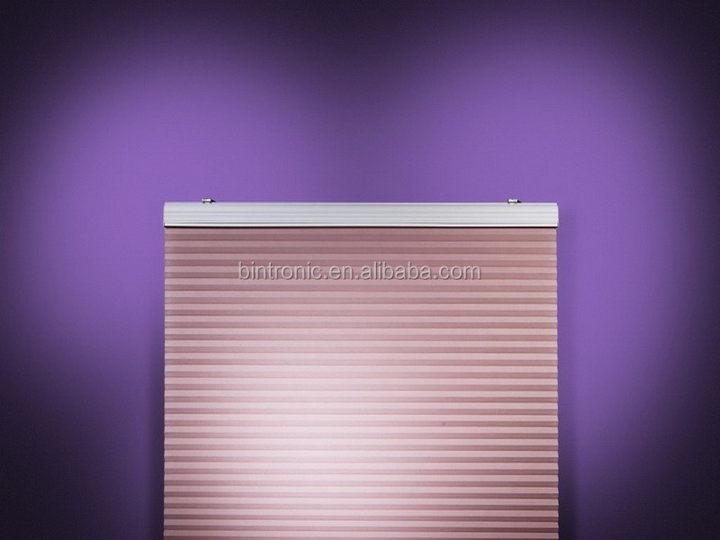 Bintronic Motorized Day And Night Cellular Shades Buy Motorized Day And Night Cellular Shades