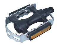 MTB bicycle pedals