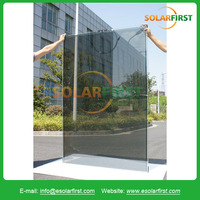 65W transparent solar bipv panel module