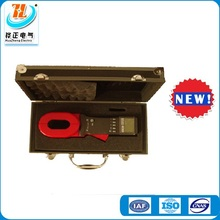 HZ earth ground clamp earth resistance tester