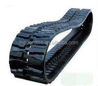 high quality rubber track 260 X 96 260X109 280 X 72 280 X 106