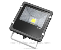 Very Good price and heat dissipation meanwell driver bridgelux chip 10w rechargeable led flood light