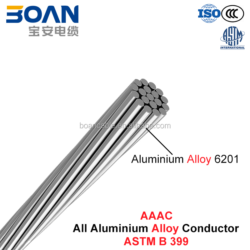 Aluminium-conductor steel-reinforced cable