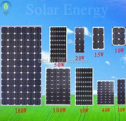 High Quality TUV Certified 12V 250W Solar PV Panel And 12V 120W Soalr Module 12v 120w solar panel