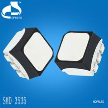 Full range of watt led smd rgb 3535 deluxe