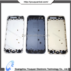 Better cover for iphone5,replacement parts for iphone 5 back cover housing
