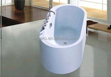 2015 modern style folding portable bathtub for sale