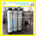 500LPH máquina de fabricación de agua potable