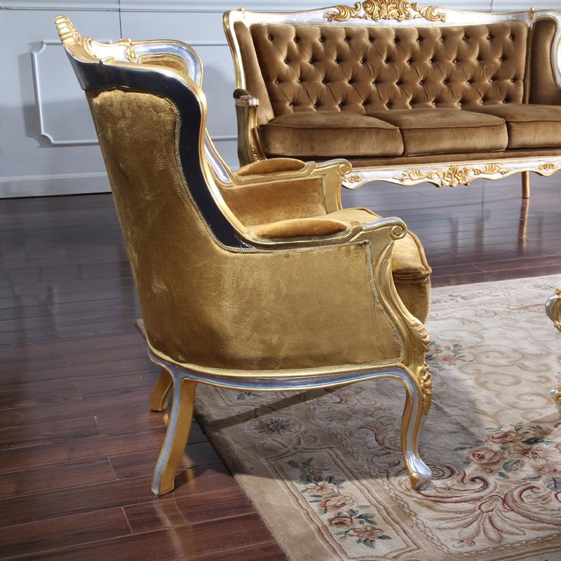 luxury living room furniture - living room classic furniture-living room classic furniture
