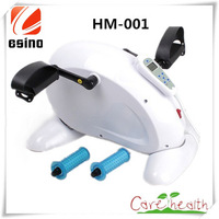 Top Sale! Mini Exercise Bike/Foot and Hand Pedal Exerciser