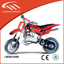 cheap price 49cc kids pocket bike (LMDB-049B)
