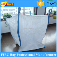 PP polypropylene woven FIBC 1 ton tote bags for vegetable potato