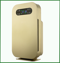 CE,ROHS certifications air purifier to remove perfume