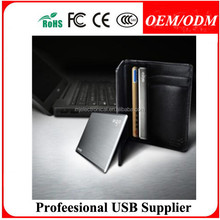 Promotion gift usb card for kid credit card usb bulk sale usb flash drive , Free sample