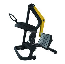 Commercial Fitness Equipment / Plate Loaded Rear Kick TZ-6070