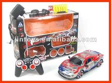 2012 newest 4WD 1:16 Drift RC Car with Music, Battery and Charger!