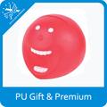 apretar personalizar bola de la pu estrés bola bola linda